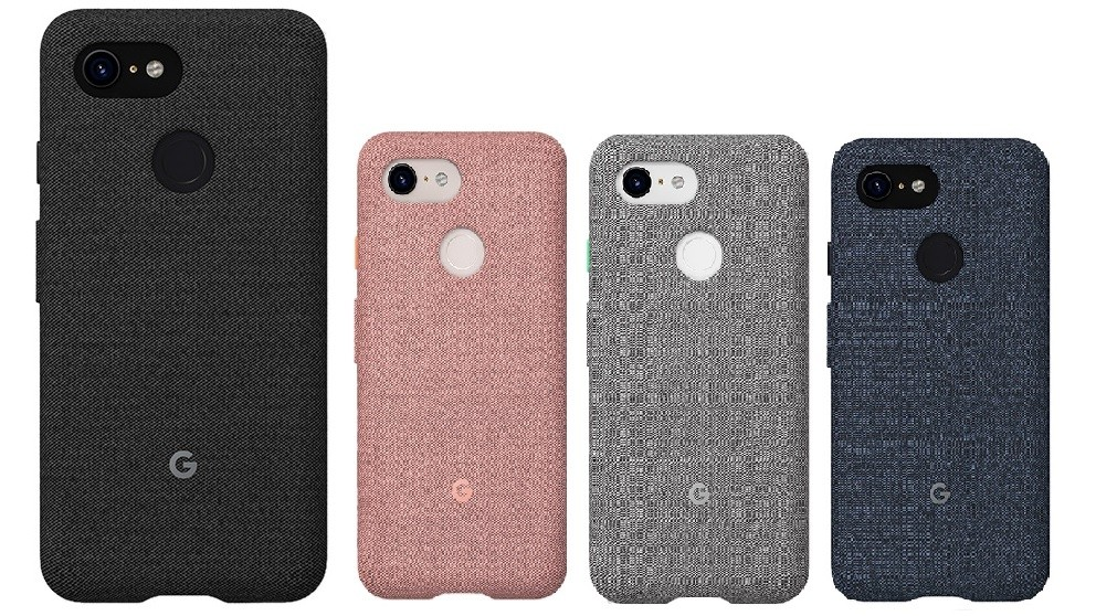new arrival 7a19c 8acac Google Pixel 3 Phone Case