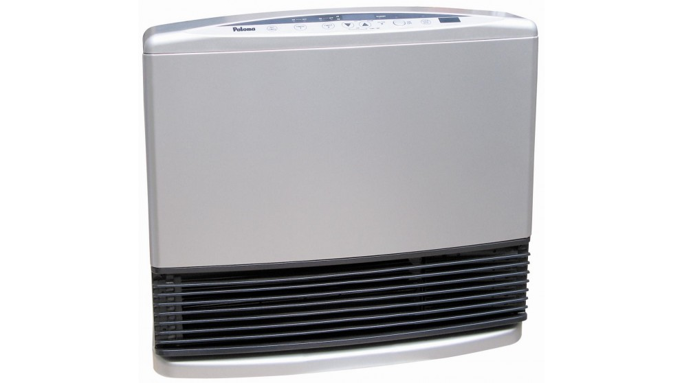 Paloma PJCS15FR Unflued LPG Portable Convector Heater