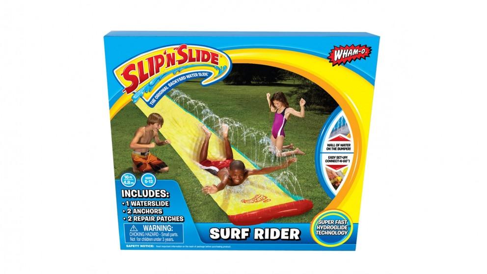 Wham-O Slip N Slide Surf Rider Single