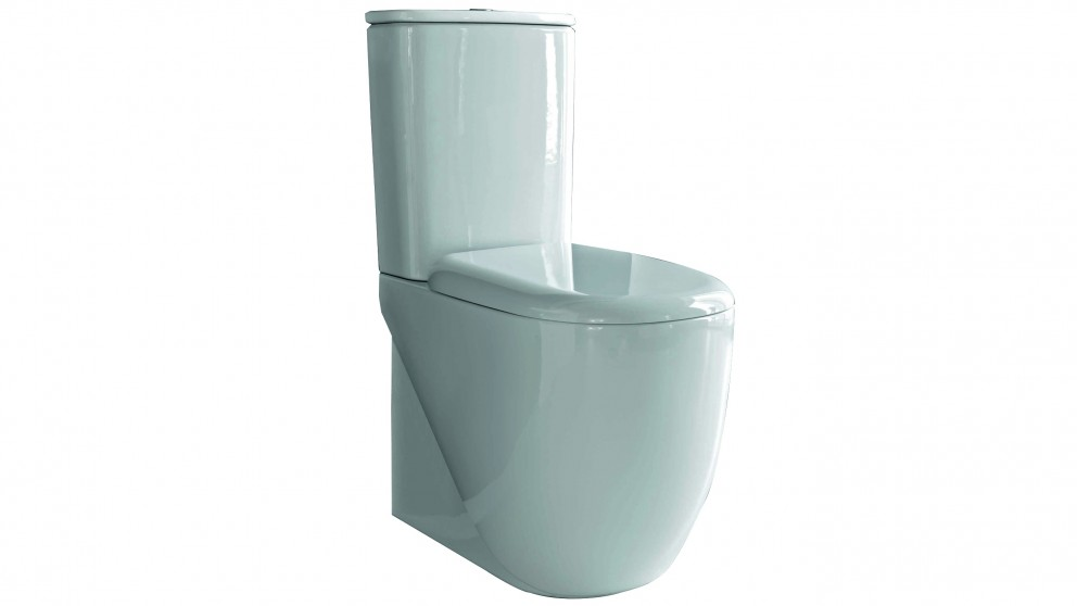 Parisi ABC Back-to-Wall Toilet Suite