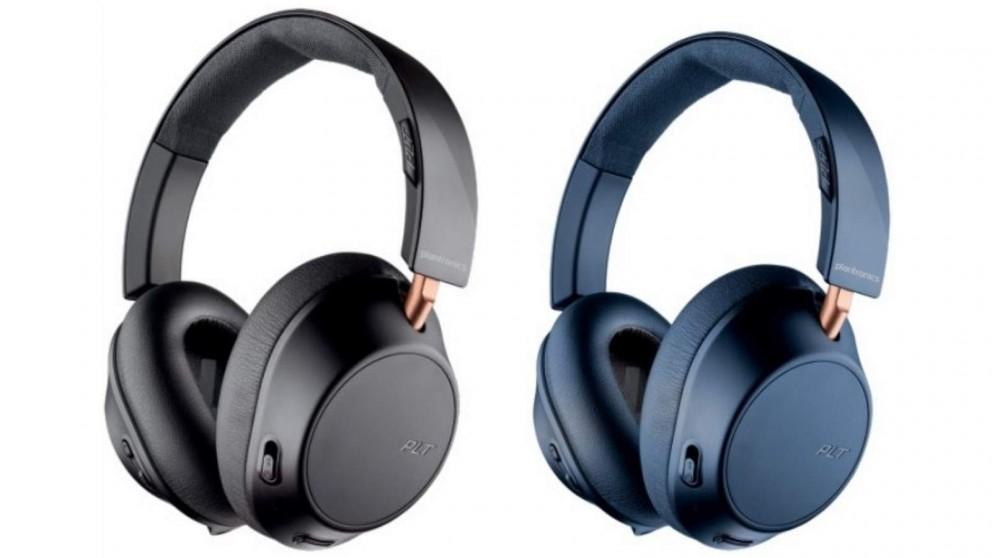 Plantronics BackBeat GO 810 Over-Ear Wireless Headphones