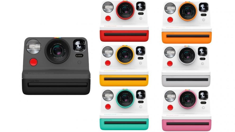 Polaroid Now i-Type Camera