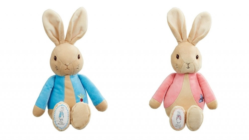 Beatrix Potter Soft Toy My First 26cm