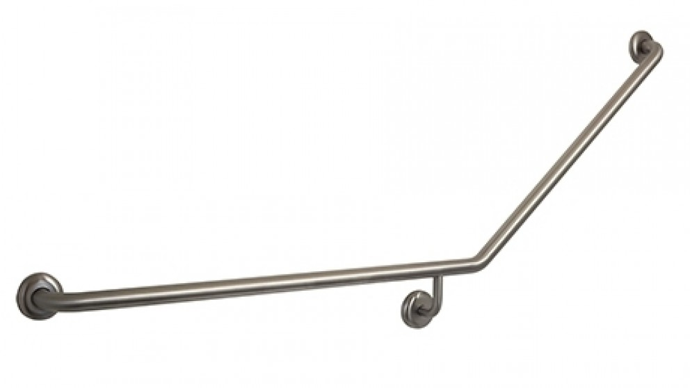 Parisi Envy 850x700mm 40 Left Hand Grab Rail