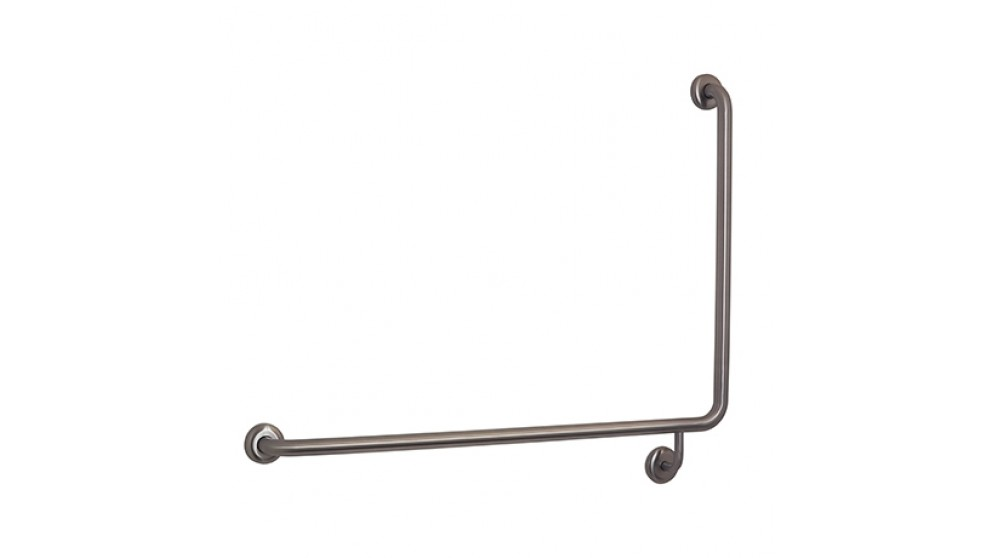 Parisi Envy 950x700mm 90 Left Hand Grab Rail