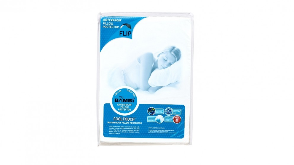 Bambi Cool Touch Flip Pillow Protector