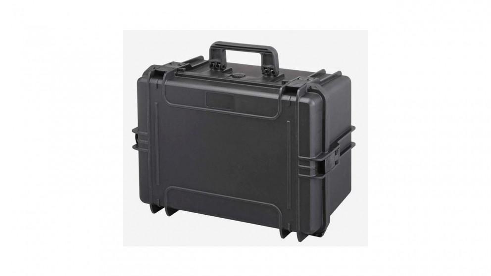 Plastica 505x280mm PPMax Case + Trolley