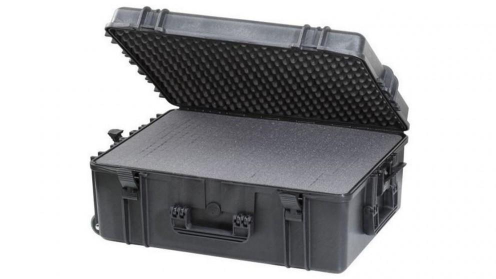 Plastica 620x460x250mm PPMax Case