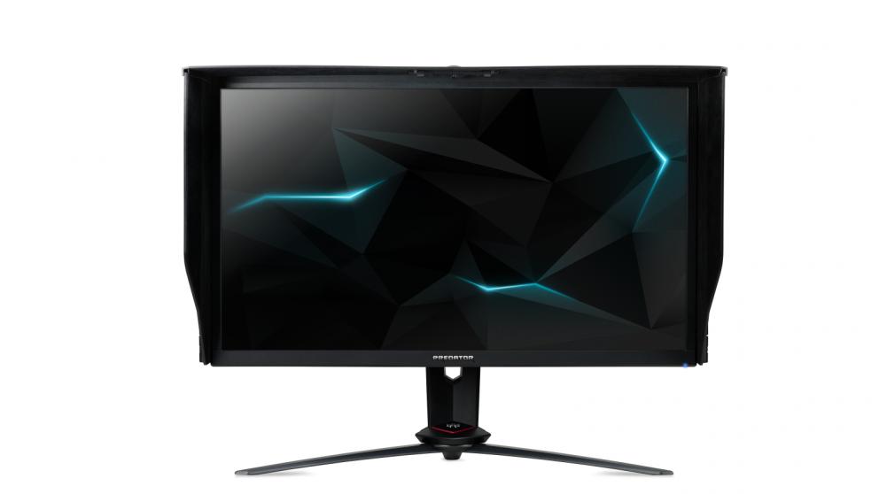 Acer Predator XB273KP 27-inch 4K UHD IPS Gaming Monitor