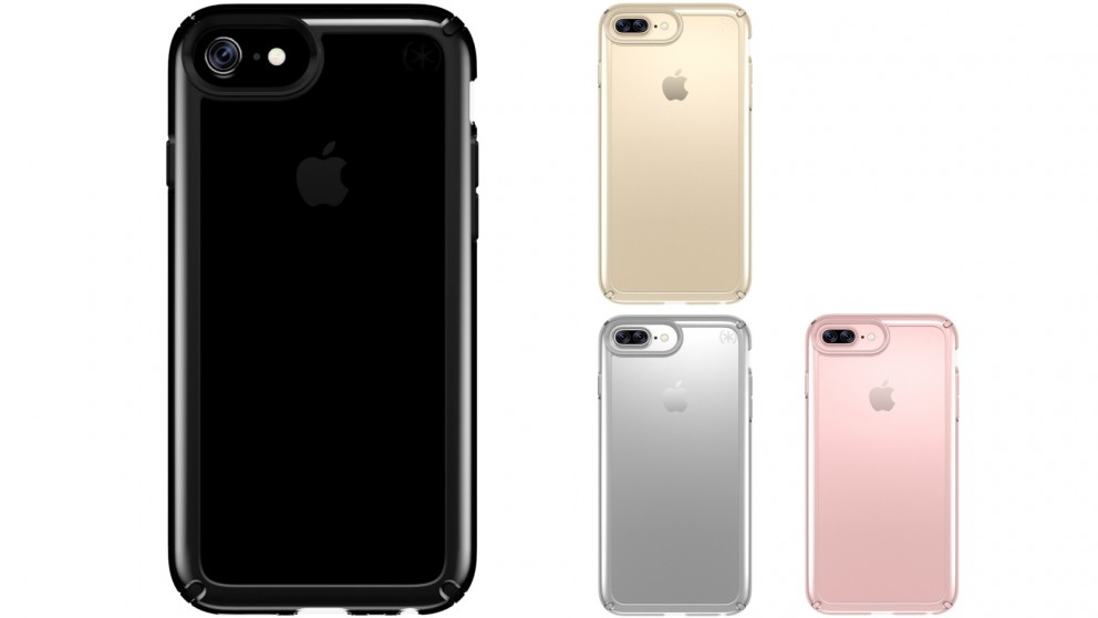 Speck Presidio Show Clear Case for iPhone 7