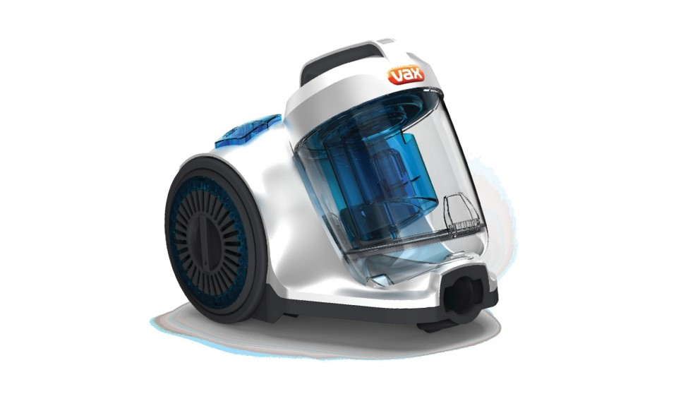 Vax Power 5 Pet Bagless Cylinder Vacuum Cleaner