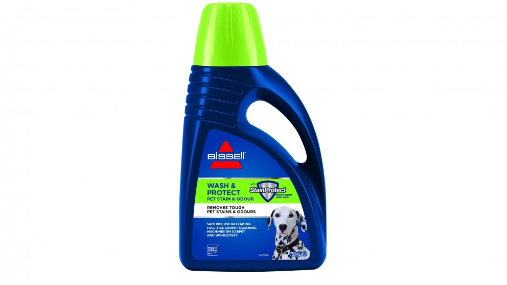 Bissell Pet Stain & Odour 709ml Cleaning Formula