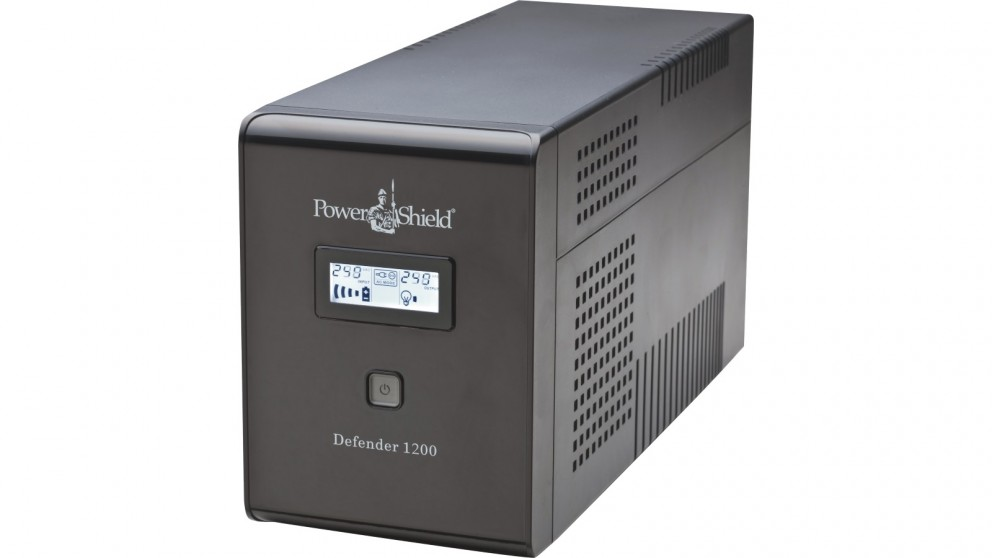 Powershield Defender 1200 Uninterrupted Power Supply