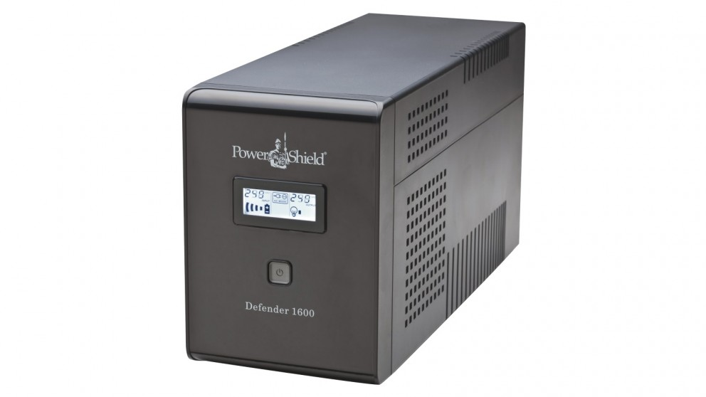 Powershield Defender 1600 Uninterrupted Power Supply