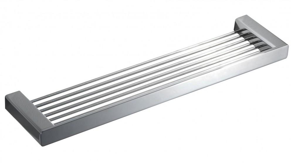 Surface Deluxe Shower Shelf - Chrome