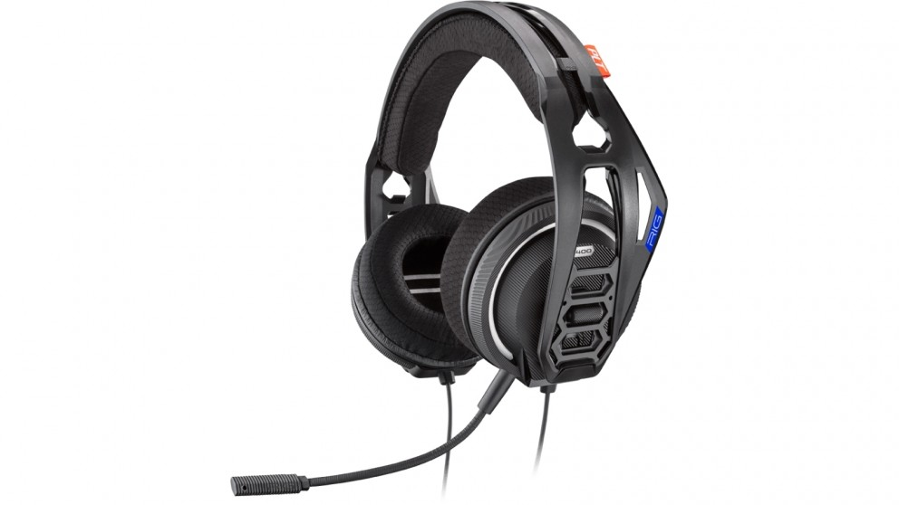 Plantronics RIG400HS Gaming Headset for PS4