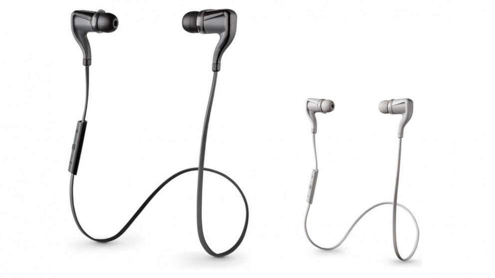 Plantronics BackBeat Go 2 Wireless In-Ear Headphones