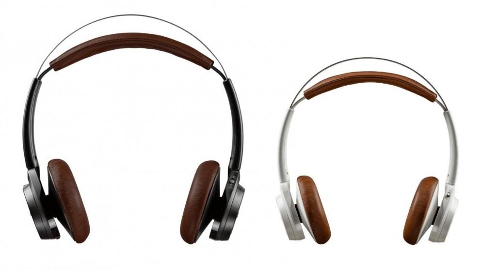 Plantronics BackBeat Sense Wireless On-Ear Headphones