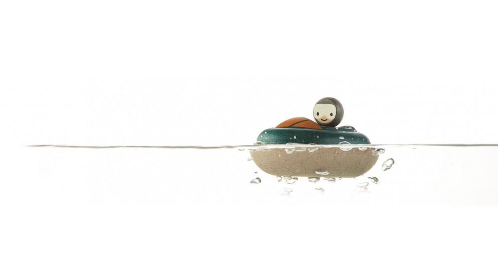 PlanToys Speed Boat