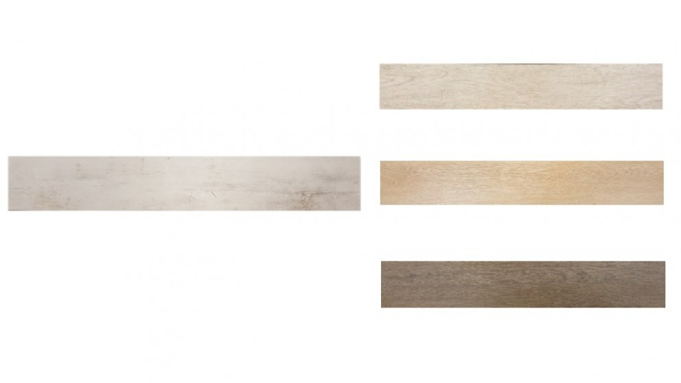 Timber 150x900mm Tile