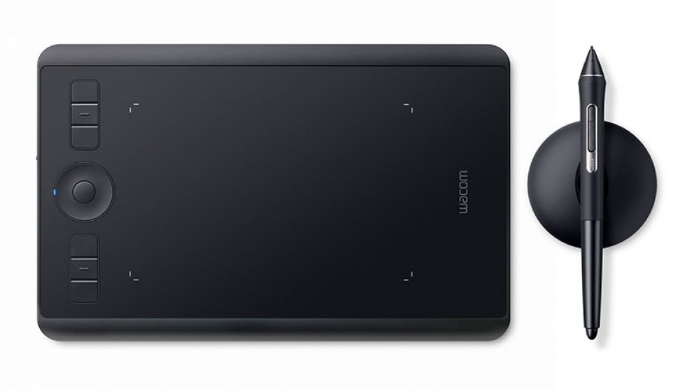 Wacom Intuos Pro Small Creative Pen Tablet
