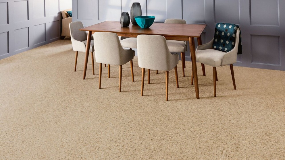 Everstrand Sculptured Touch Pralines Carpet Flooring