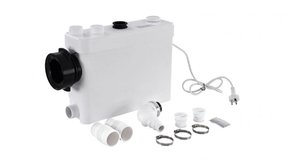 Giantz 400W Macerator Sewerage Pump