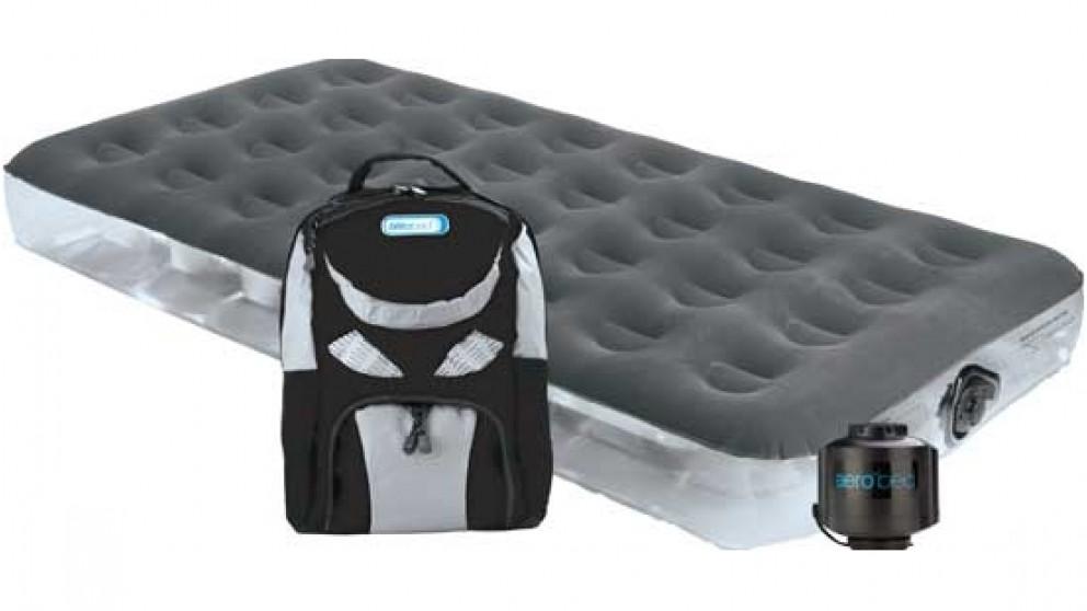 Aerobed Backpack Single Mattress