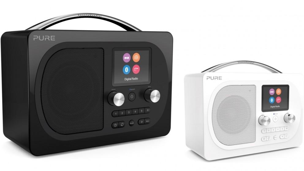 Pure Evoke H4 Prestige Edition Digital Radio