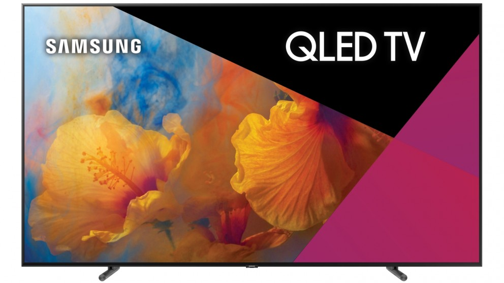 cheap samsung 65 q9 ultra hd qled lcd smart tv harvey. Black Bedroom Furniture Sets. Home Design Ideas
