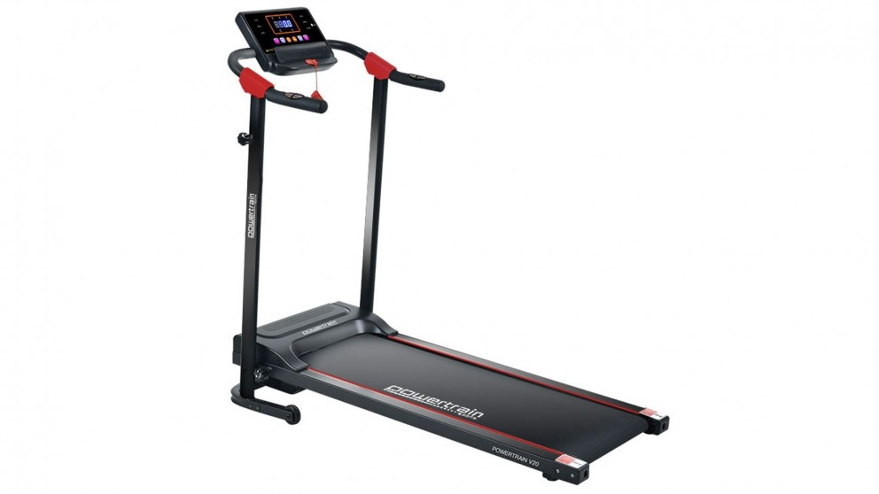 Powertrain V20 Treadmill