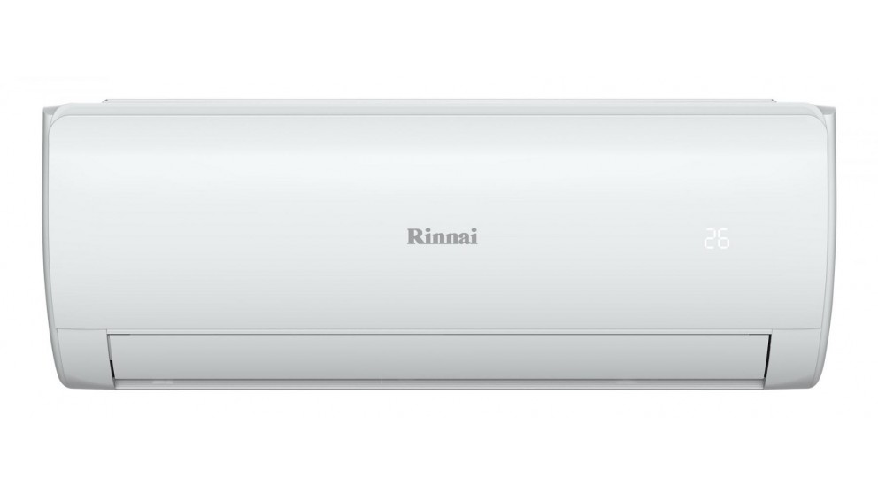 Rinnai 3.5kW Inverter Split System Reverse Cycle Air Conditioner