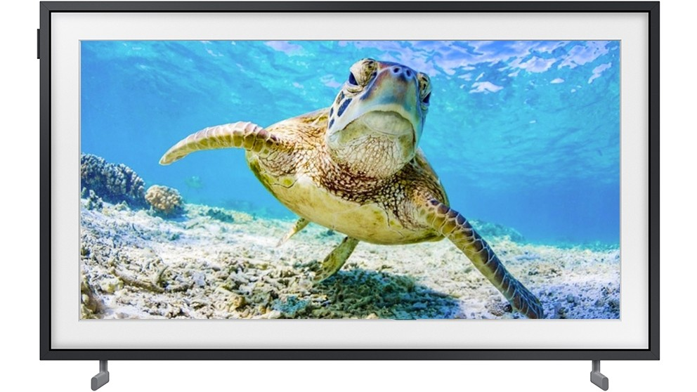 Samsung 32-inch The Frame LS03T QLED Smart TV