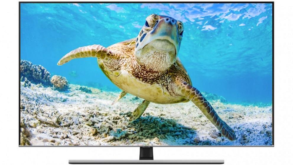 Samsung 55-inch Q70T 4K QLED Smart TV