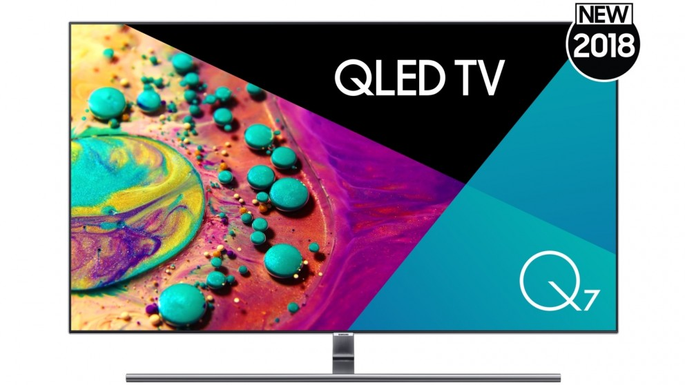 Image result for SAMSUNG 55 Q7F 4K Flat Smart QLED TV