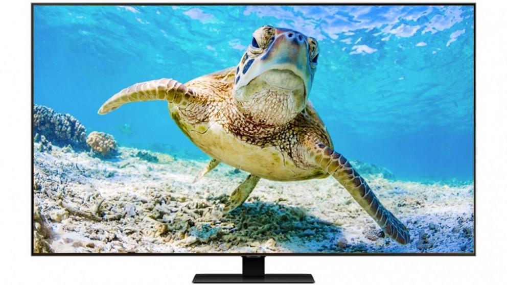 Samsung 55-inch Q80T 4K QLED Smart TV