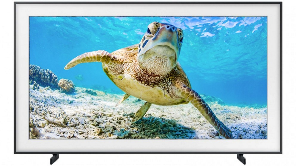 Samsung 65-inch The Frame LS03T 4K QLED Smart TV