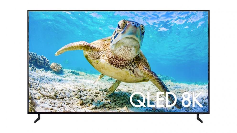 Samsung 75-inch Q900 8K QLED Smart TV