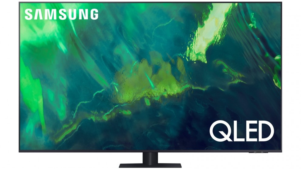 Samsung 85-inch Q70A 4K QLED Smart TV