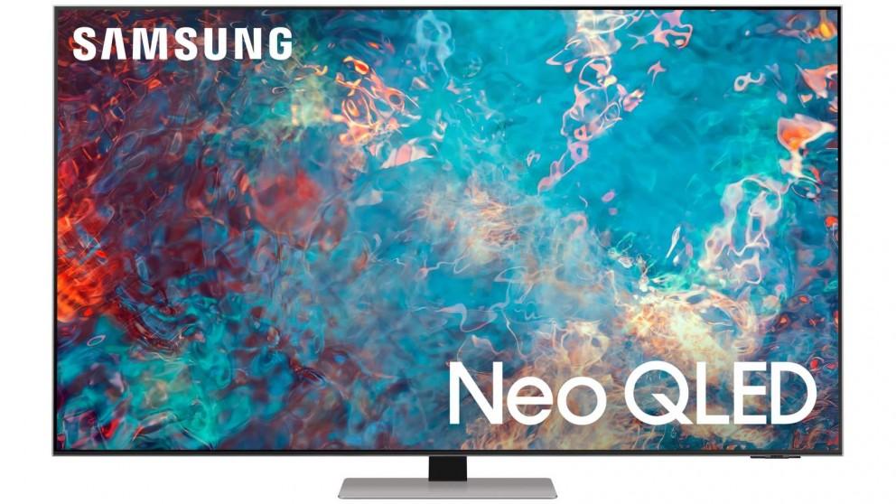 Samsung 85-inch QN85A Neo 4K QLED Smart TV