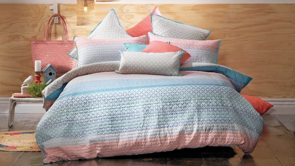 Aviana Multi European Pillowcase