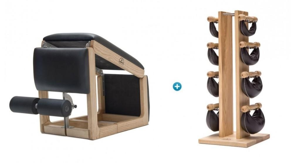NOHrD Wooden TriatrainerClearance /& Discounts
