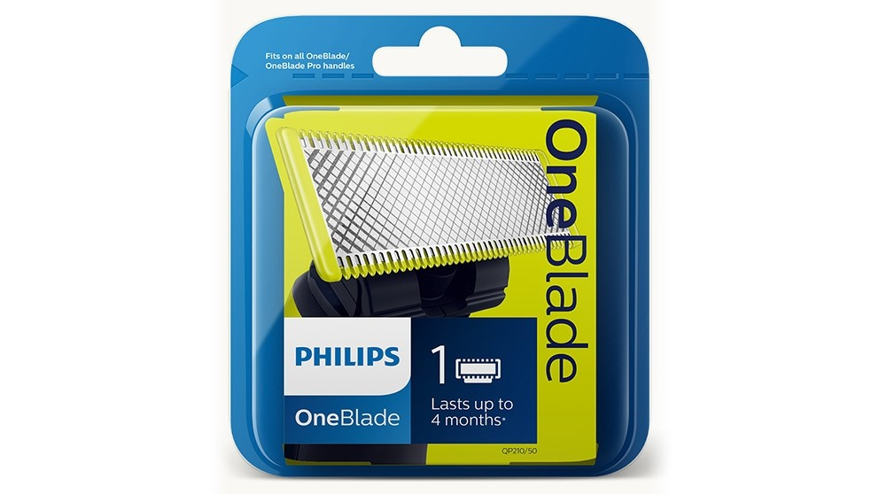 Philips OneBlade Replacement Blade - 1 Pack
