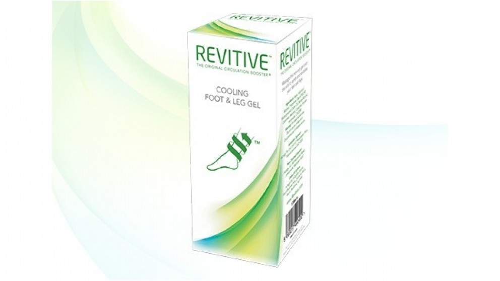 Revitive Foot & Leg Gel