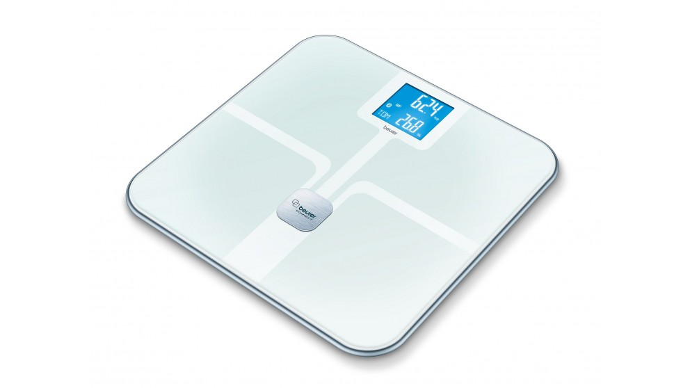 Beurer BF800 Bluetooth Diagnostic Scale
