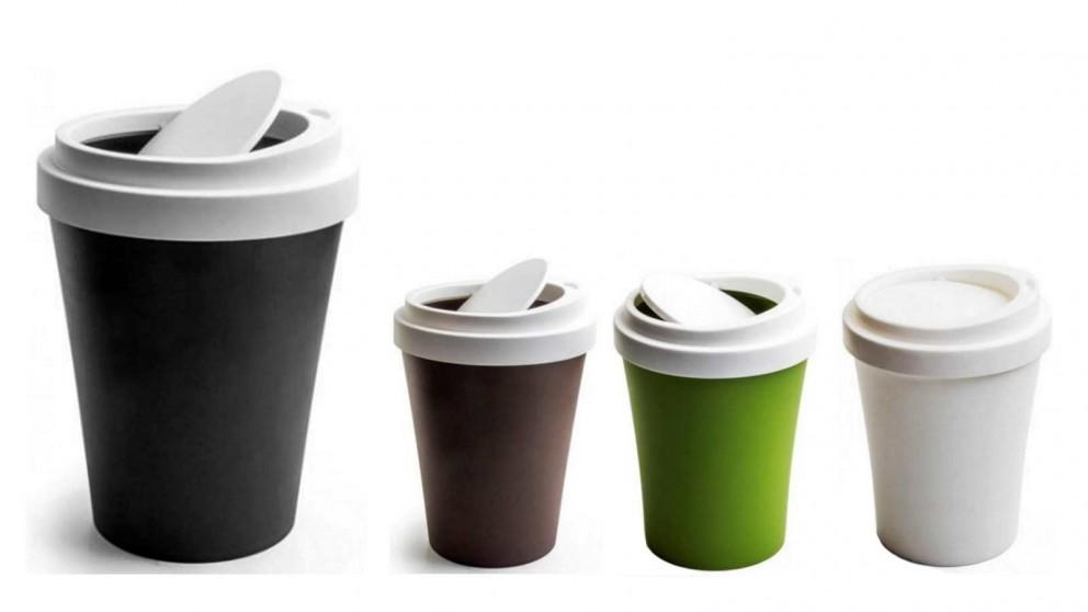 Qualy Coffee Bin