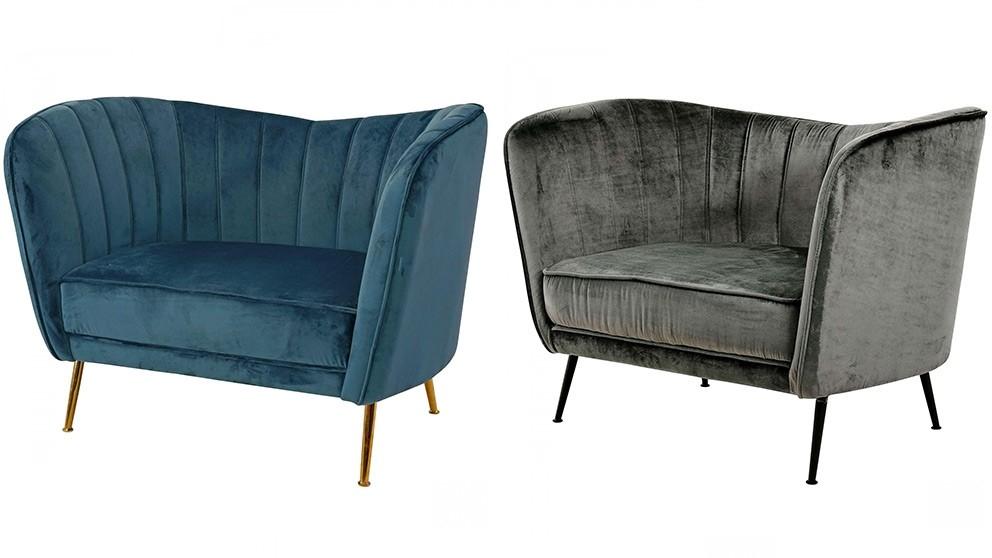 Quay Largo Bedroom Chair