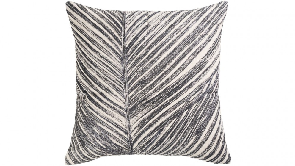 Antoni Charcoal Cushion