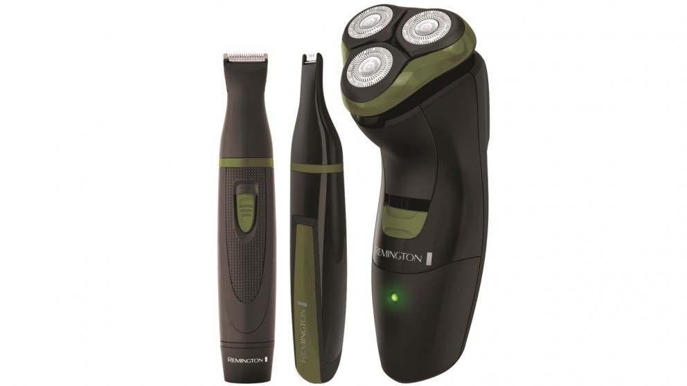 Remington Precision Shaver Pack