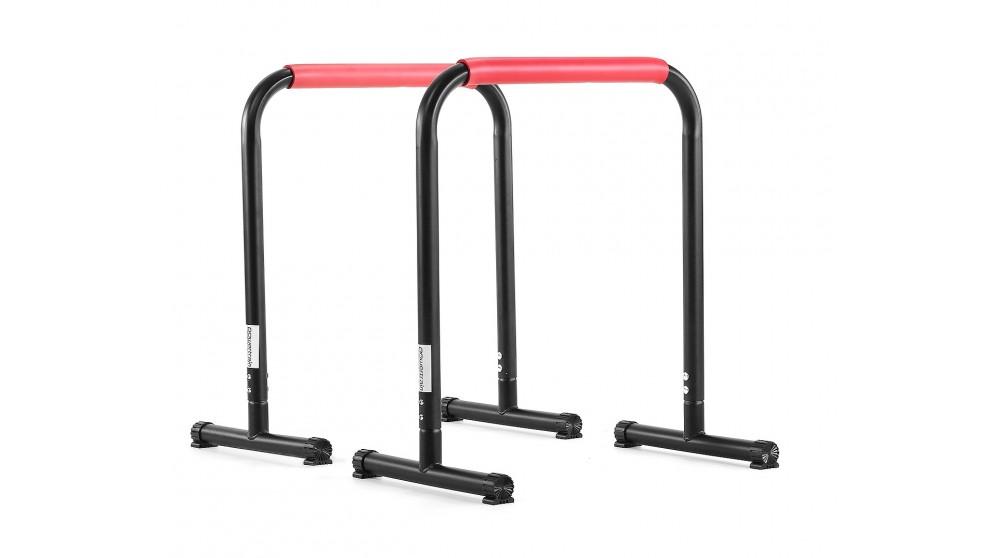 Powertrain Dip Bar Stand Home Gym
